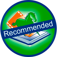 Equitainment Recommended